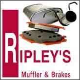 Ripleys Muffler and Brakes