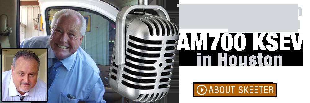The Car Doctor Radio Show - Texas metal car show
